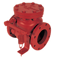 "2"" – 12"" Horizontal Swing Check Valve"