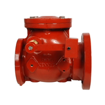 Increasing Check Valve
